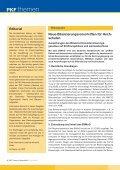 Heft 1 04/2009 Hochschulverwaltung - PKF Fasselt Schlage - Page 2