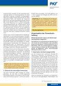 Heft 1 04/2009 Hochschulverwaltung - PKF Fasselt Schlage - Page 3