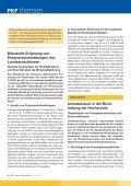 Heft 1 04/2009 Hochschulverwaltung - PKF Fasselt Schlage - Page 6