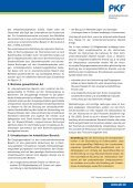 Heft 1 04/2009 Hochschulverwaltung - PKF Fasselt Schlage - Page 7