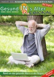 stützung – die Klinik für Früh- rehabilitation und akutgeriat