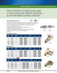 battery connectors, cable and protective products - Grote Industries - Page 5