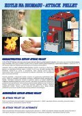 Attack PELLET - kotle na peletky (.pdf) - SOLARsystems - Page 5