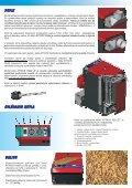 Attack PELLET - kotle na peletky (.pdf) - SOLARsystems - Page 6