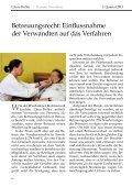 Kanzlei Newsletter - Rechtsanwalt Teneriffa - Seite 6