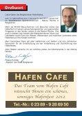 Veranstaltungsprogramm Hafenfest 2012 komplett (PDF) - Seite 3