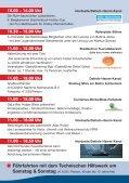 Veranstaltungsprogramm Hafenfest 2012 komplett (PDF) - Seite 7