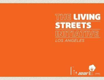 Living StreetS - Streetsblog Los Angeles