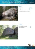 Saretto- sorgenti del Maira - Cuneoclimbing - Page 5