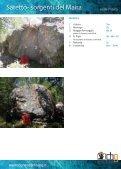 Saretto- sorgenti del Maira - Cuneoclimbing - Page 7