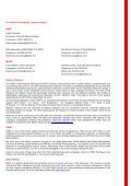 Embargoed until: 07:00 (GMT), 6 October 2009 - British Chamber of ... - Page 2