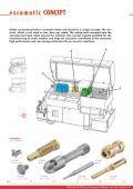 Download NM 64X brochure (PDF) - Escomatic - Page 2
