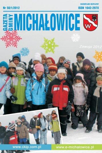 Nr 50/1/2012 - Centrum Kultury i Promocji