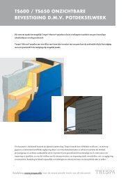 ts600 / ts650 onzichtbare bevestiging dmv potdekselwerk - Trespa.info