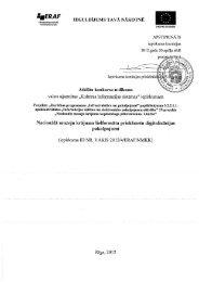 Iepirkuma nolikums 26.04.2012 - Kultūras informācijas sistēmu centrs