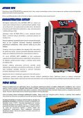 Attack DPX - kotle na drevo (.pdf) - SOLARsystems - Page 6