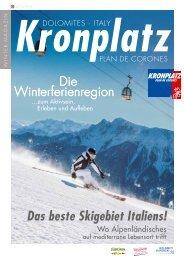kronplatz/plan de corones 2000 - Winklerhotels