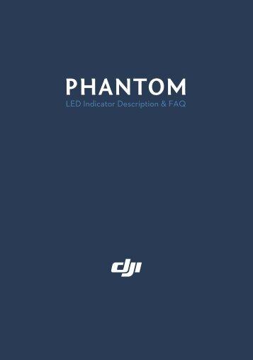 PHANTOM - DJI
