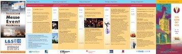 Folder AidM 10:Layout 2 - Stadtmarketing und Tourismus in ...