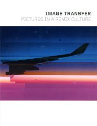 'Image Transfer: Pictures in a Remix Culture Exhibition ... - Ratio 3