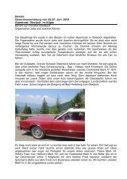 Bericht von Christian Brodbeck zum Download - LINCOLN ...