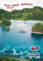 Grand Komodo Brochure