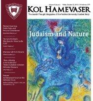 available here - Kol Hamevaser