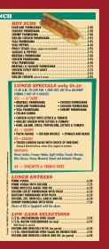 Sweet Basil - Dine Indie - Page 6