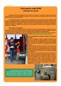 Revista DGASPC Sector 6, Numarul 12 - Septembrie 2009 - Direcţia ... - Page 4