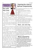 June 2012 - The Diocese of Manchester - Page 2