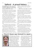June 2012 - The Diocese of Manchester - Page 4