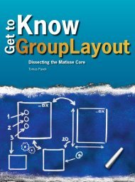 GroupLayout - NetBeans