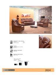Empfohlener Fernsehsessel Modell Abbildungen von oben nach ...