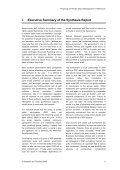 Preparing for private sector management in Kathmandu - WaterAid - Page 6