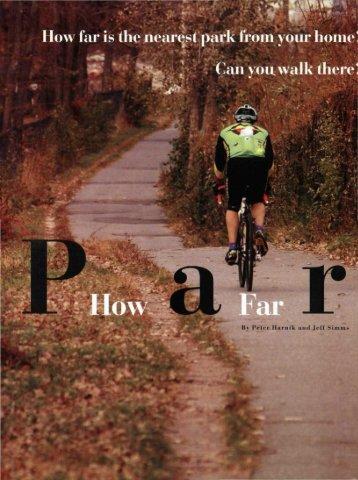 How Far Park - Carmelacanzonieri.com