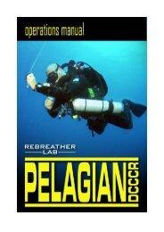Pelagian DCCCR Diver Final Exam – rev.1.1 - Inspired Training