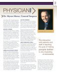 Winter 2012 - Columbus Community Hospital - Page 3