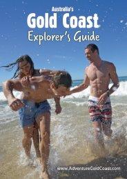 Explorer's Guide - Gapyear.com