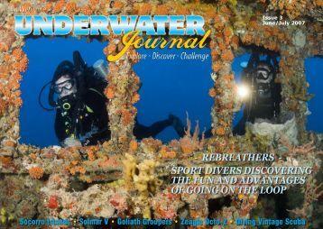 padi scuba diving manual pdf