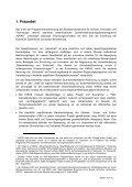 Programmdokument - KIRAS Sicherheitsforschung - Page 5
