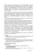 Programmdokument - KIRAS Sicherheitsforschung - Page 6
