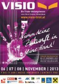 Download THT2013-Brochüre als PDF - VISIO-Tirol - Page 7