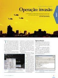 Operação: invasão - Linux New Media