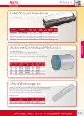 Verlegeband Standard Verlegeband Super Spezial ... - Repac - Page 6