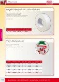 Verlegeband Standard Verlegeband Super Spezial ... - Repac - Page 7