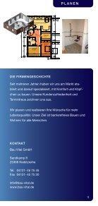Barrierefreies Wohnen - Barrierefrei-Elmshorn.de - Seite 5