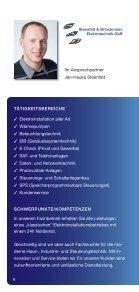 Barrierefreies Wohnen - Barrierefrei-Elmshorn.de - Seite 6