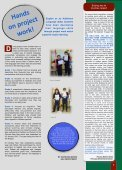 Issue 13 - Rome International School - Page 5