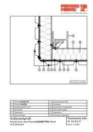 FischerKASSETTE 12.2006.pdf - Fischer Profil | Elemente fürs Bauen