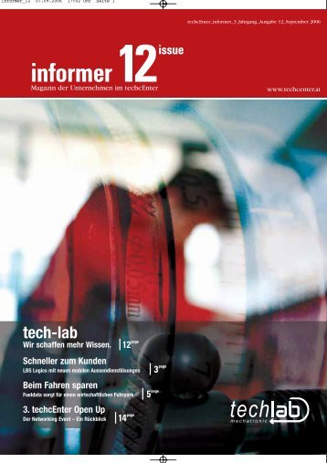 informer12 - (cocean.creato.at) - onlinegroup.at